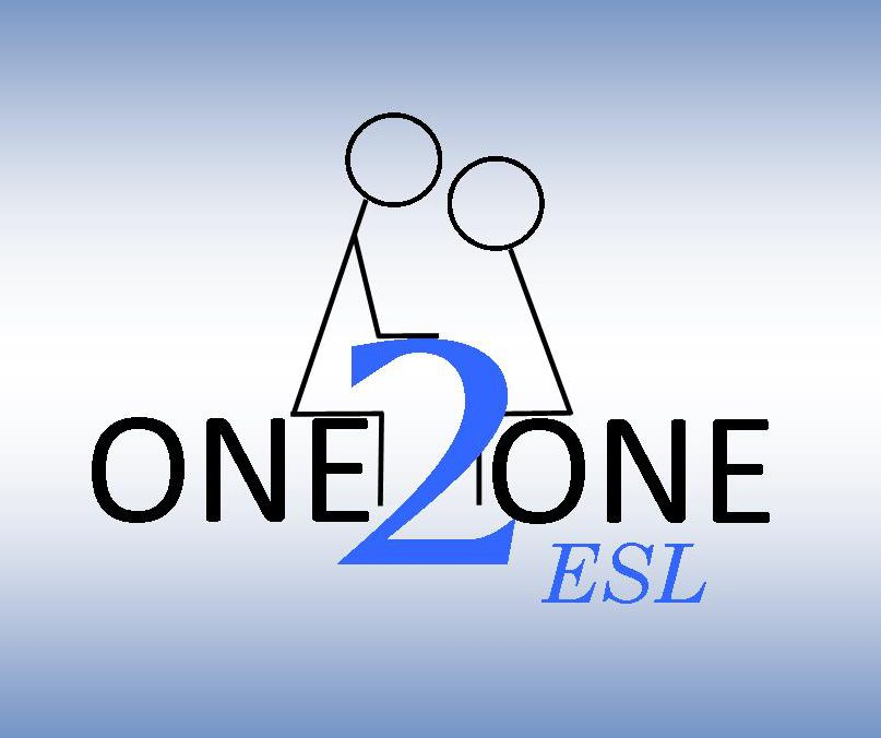 One 2 One ESL Tutors